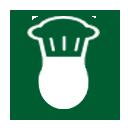 Cocina en el propio centro con elaboración de dietas especiales