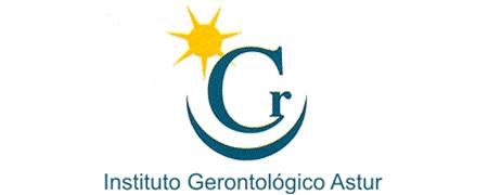 Logo Instituto Gerontológico Astur