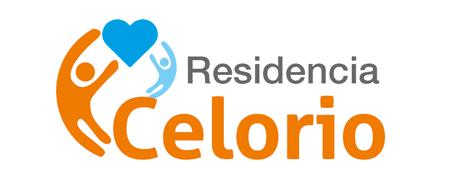 Logotipo Residencia Celorio