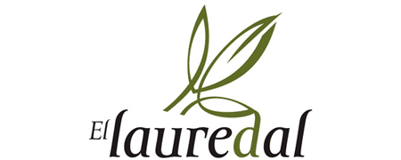 Logotipo El Lauredal