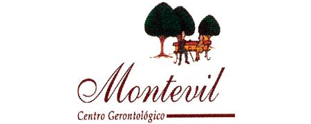 Logotipo Montevil