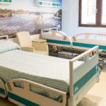 Habitación Hospital Gijón